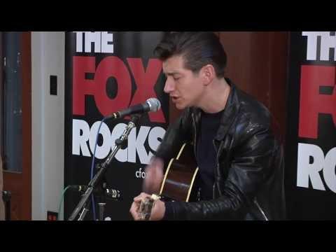 Arctic Monkeys - Piledriver Waltz (Fox Uninvited Guest)