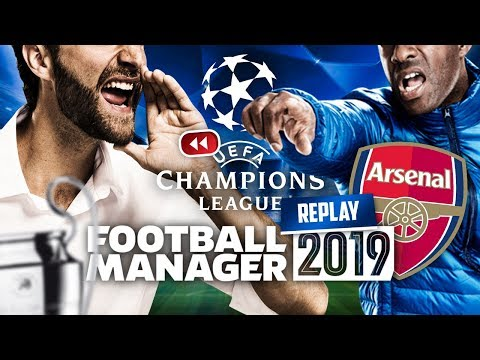 Objectif : Ligue des Champions ! #11 (multijoueur Football Manager 2019)