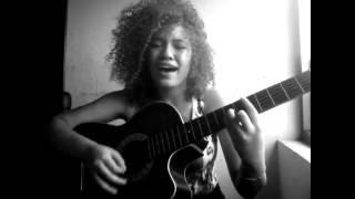 Cuando Tú Te Vas -Estopa  (Cover) Yefrainy Riera
