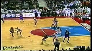 Buffa NBA Action - 45 secondi che han fatto la storia