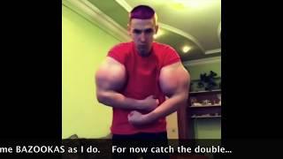 Synthol user (kirill Tereshin) Funny video compilation