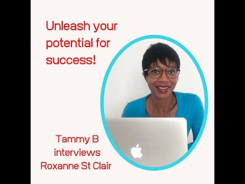 Unleash your potential for success