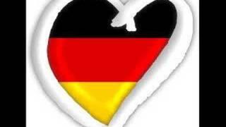 ESC 2008 - Germany