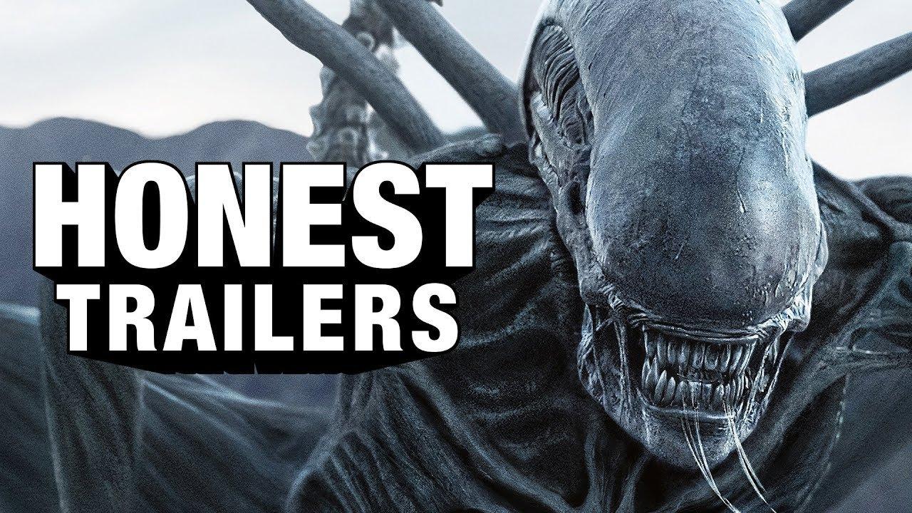 Alien: Covenant's Honest Trailer Is Brutal