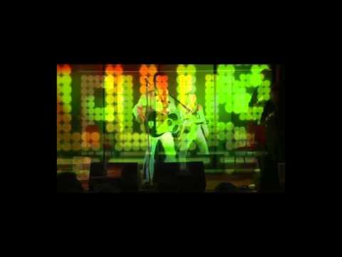 Elvis In Oz Promo