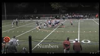 Offensive Play Calling Strategy for Youth Football