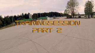 FPV Traningsession Raade2