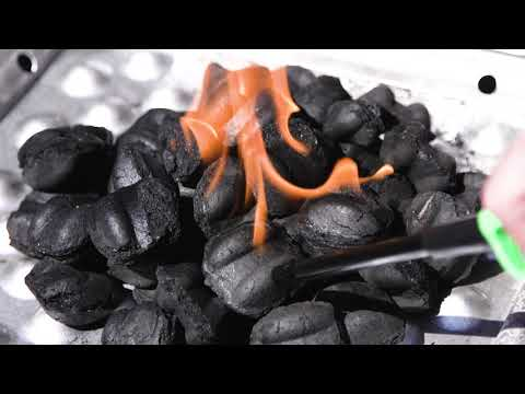Benefits of Grilling with Charcoal