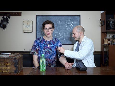 Un fort stimulant le gel pour les femmes