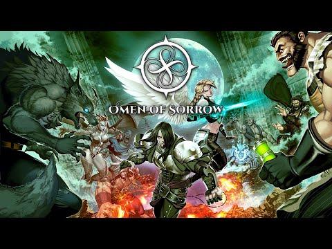 Trailer (Xbox One) de Omen of Sorrow