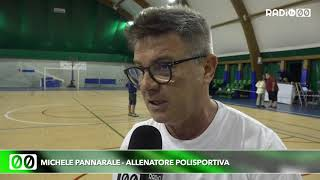 Polisportiva, buona la prima amichevole: 5-3 all'Altamura