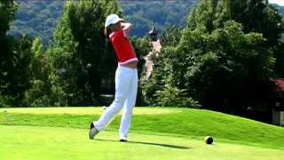 preview picture of video 'Golf Sinzing - Gut Minoritenhof'