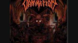 Damnation - Pagan Prayer - The Antichrist