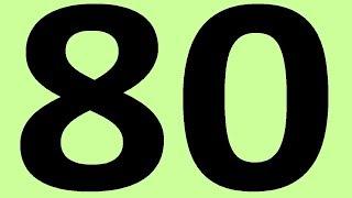 АНГЛИЙСКИЙ ЯЗЫК ДО АВТОМАТИЗМА ЧАСТЬ 2 УРОК 80 УРОКИ АНГЛИЙСКОГО ЯЗЫКА