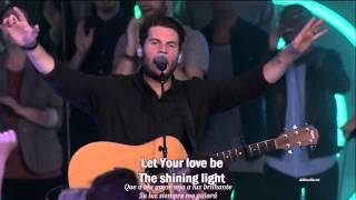 Alive (At Hillsong Church) - By Hillsong Young And Free - Lyrics And Spanish, Portuguese Translation