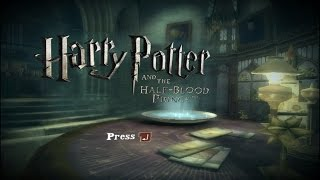 How to Install Harry Potter And The Half Blood Prince PC Game