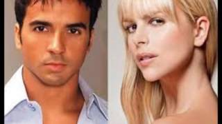 Amante/You are my lover (Ingles/español) - Luis Fonsi