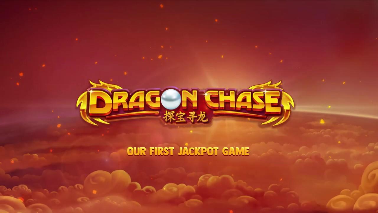 Dragon Chase från Quickspin