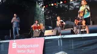 Video Irish Rose - Light Dragoon