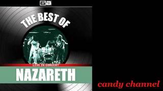 Nazareth - The Best Of Nazareth  (Full Album)