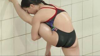 He Zi 何姿, post Guo Jingjing 郭晶晶? a lovely Chinese diver 02 / 04
