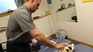 Scoliosis Treatment - Ames Chiropractic Wellness Center - Bangor, Corinna, Lincoln Maine