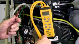 Checking Furnace Pressure Switches