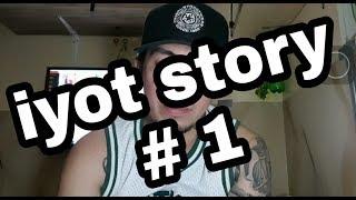 ANG TANONG | IYOT STORY VLOG 1