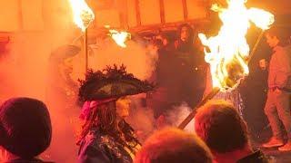 Find Your Room for Lewes Bonfire