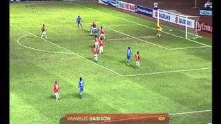 Top 10 Saves In AFF Suzuki Cup 2010