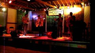 The Shady Rest Band -  Nobody 'cept You