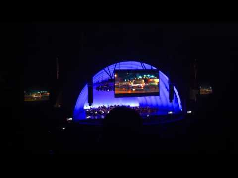 """Cars 2"", Pixar In Concert, Hollywood Bowl, 8/4/12, HD"