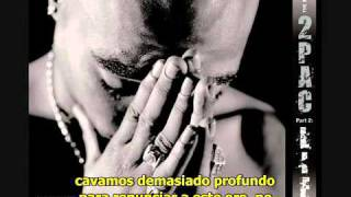 2pac - Resist the Temptation subtitulada español