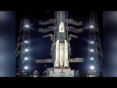 #ISRO #chandrayaan1 launch vehicle PSLV C11 successfully launch full video 22-10-2008