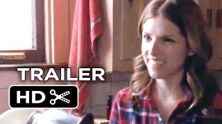Happy Christmas TRAILER 1 2014  Anna Kendrick Lena Dunham Movie HD