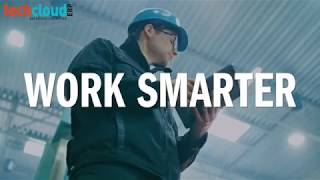 Tech Cloud ERP - Video - 3