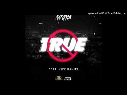 Mayorkun ft Kizz Daniel  True Instrumental(Prod. By Melodysongz