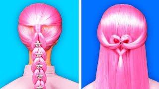 تحميل و مشاهدة ٣٥ تسريحة شعر جميلة يجب عليك تجربتها MP3