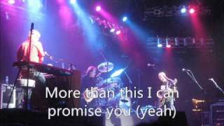 You can be sure - Peter Frampton
