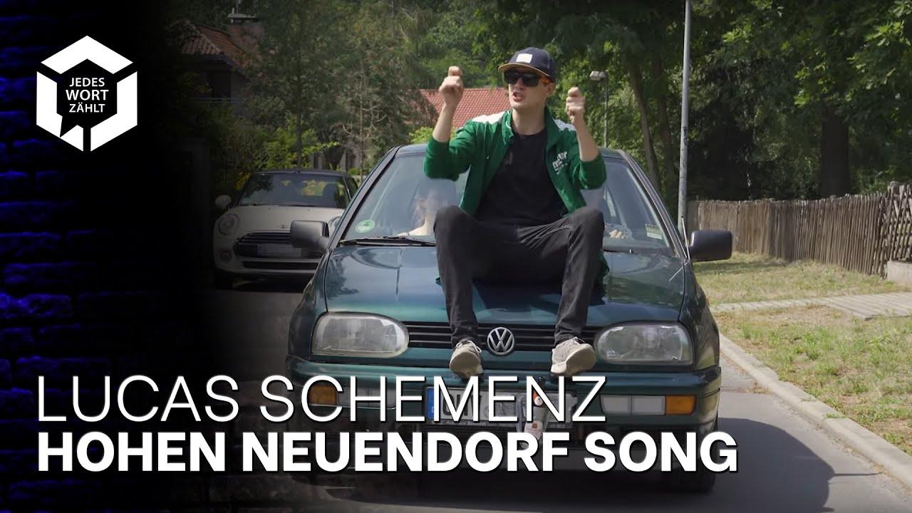 JAS – Kleinstadtkomfort (Der Hohen Neuendorf Song)