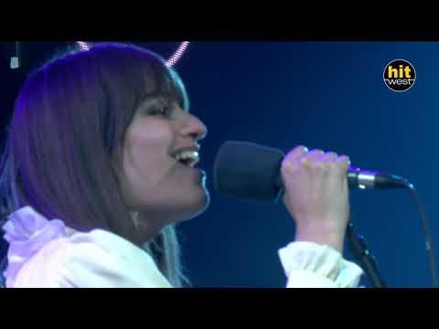 CLARA LUCIANI - Hit West Live (Vendée 2019)