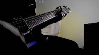 Madrugada   Majesty (guitar Cover)