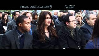 Final Destination 5 - TV Spot #12