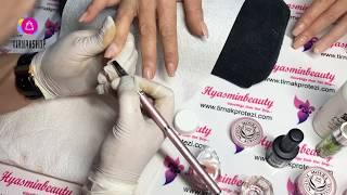 Yeni bir Protez Tırnak sistemi | Füzyon Akrilikjel