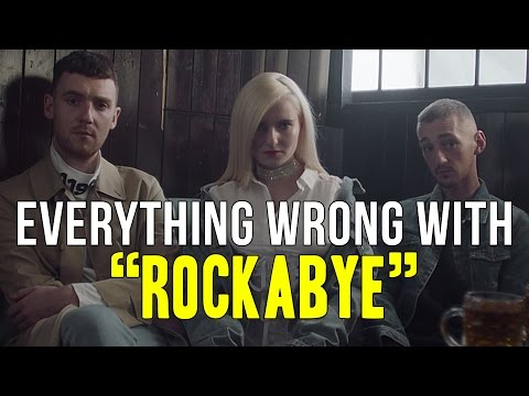 Everything Wrong With Clean Bandit -