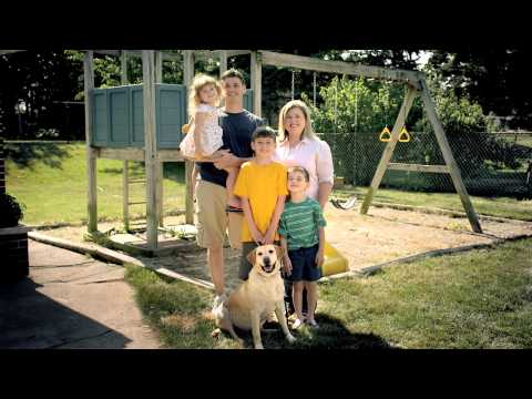 Pedigree Commercial (2014) (Television Commercial)