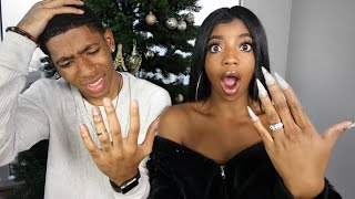 Download Youtube: WE'RE GETTING MARRIED!!?