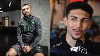 Teofimo Lopez Turns Down CAREER HIGH MONEY In Lomachenko Fight, Felix Verdejo To Replace Him?