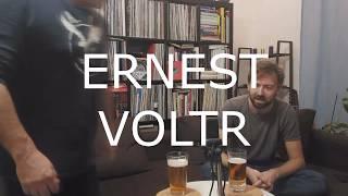 Video Prořezávání Akustického řezu No.9.- Ernest Voltr