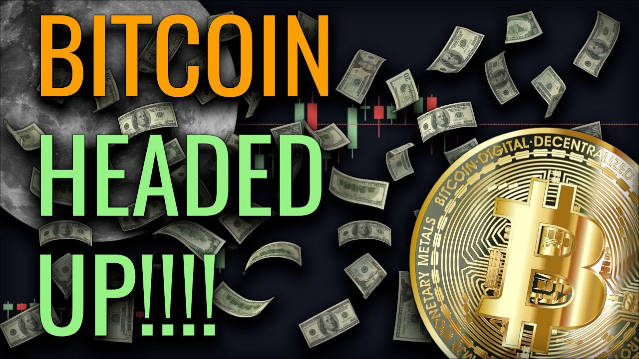 BITCOIN IN BLUE SKY BREAKOUT!!! – NEXT STOP $13,700!!! #Bitcoin #BTC